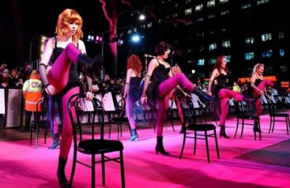 Theatres & Cabaret Shows