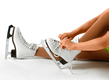 Everglides Ice Skates and Rollerskates