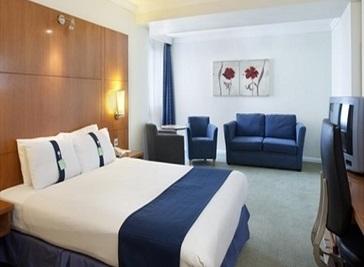 Holiday Inn Portsmouth Hotel