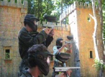 Cheap Paintball in Portsmouth