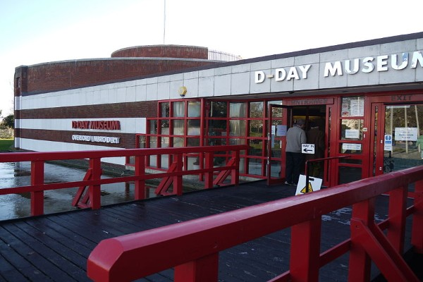 D-Day Museum