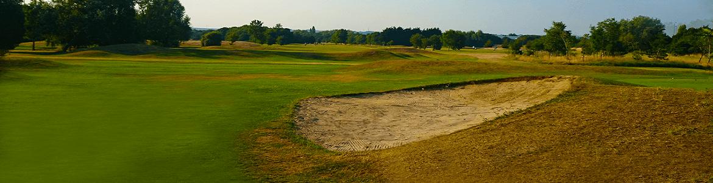 Great Salterns Golf Course