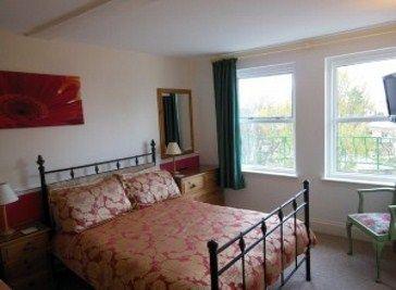Pembroke Park Guest House