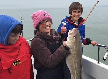 Ray McLaren Charter Fishing