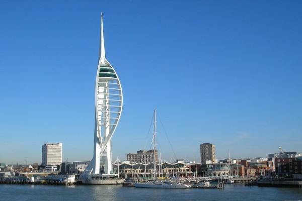Attractions and Places to Visit in Portsmouth