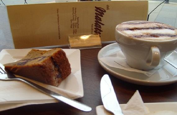 Cafes & Delis in Portsmouth
