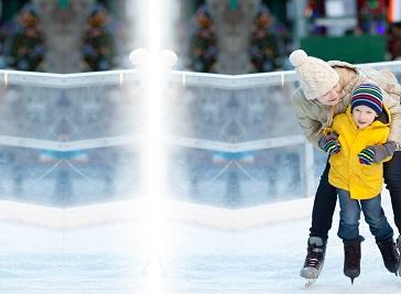 The Gosport Arena Planet Ice