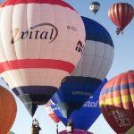 hot balloons