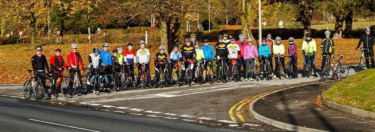 Portsmouth-North End Cycling Club