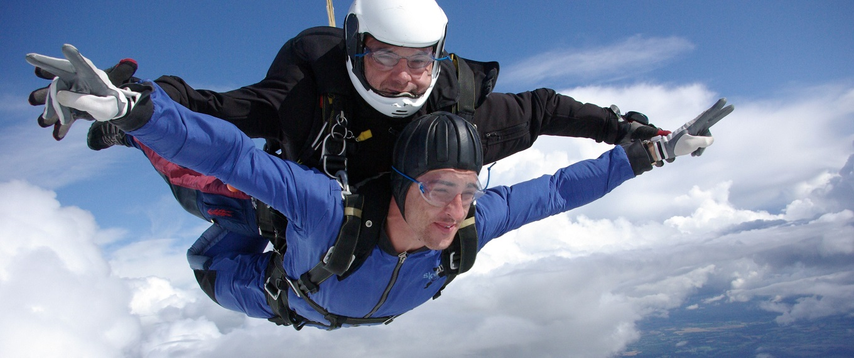 Skydive Portsmouth