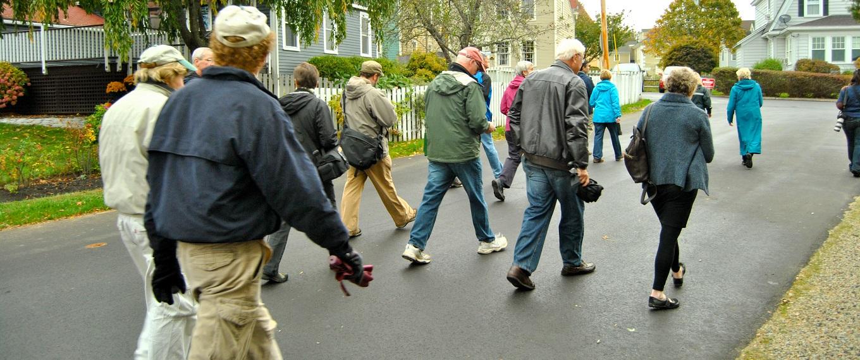 walking-tours