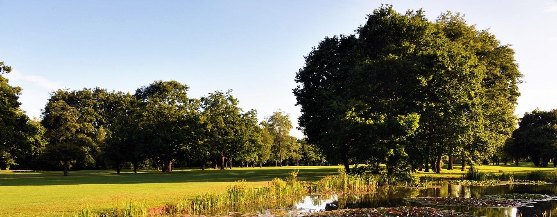 Waterlooville golf