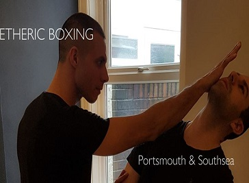 Etheric Boxing Portsmouth & Southsea