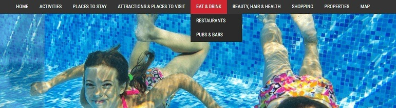 Drop Down menus Advertise with us What's on in Portsmouth